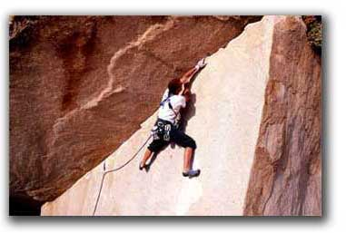 Leading Skills | Climbing Anchors